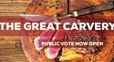 The Great Carvery 2015
